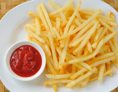 Fench Fries
